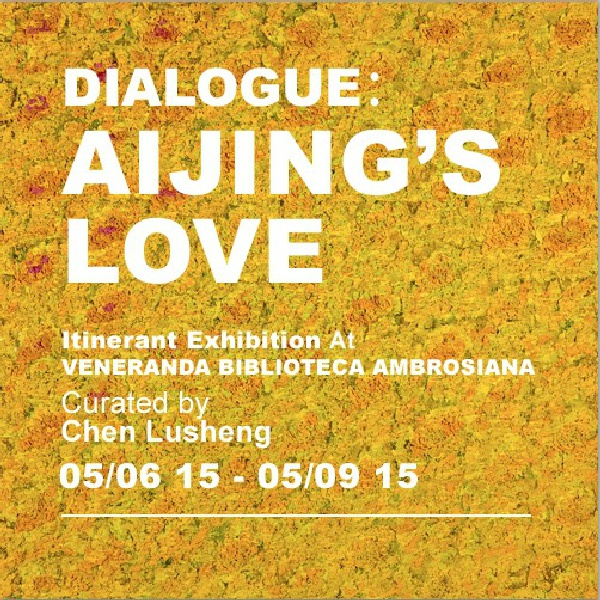 DIALOGUE: AIJING'S LOVE